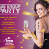 AGE GROUP PARTY Sabato 29 Settembre!