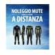 NOLEGGIO MUTE grazie alla partenrship con NUOTO EXTREMO di Niccolò Beni